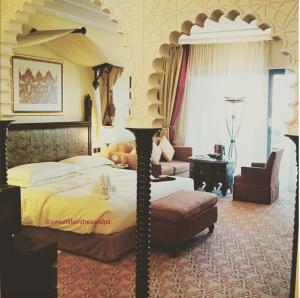 Al Qasr Room