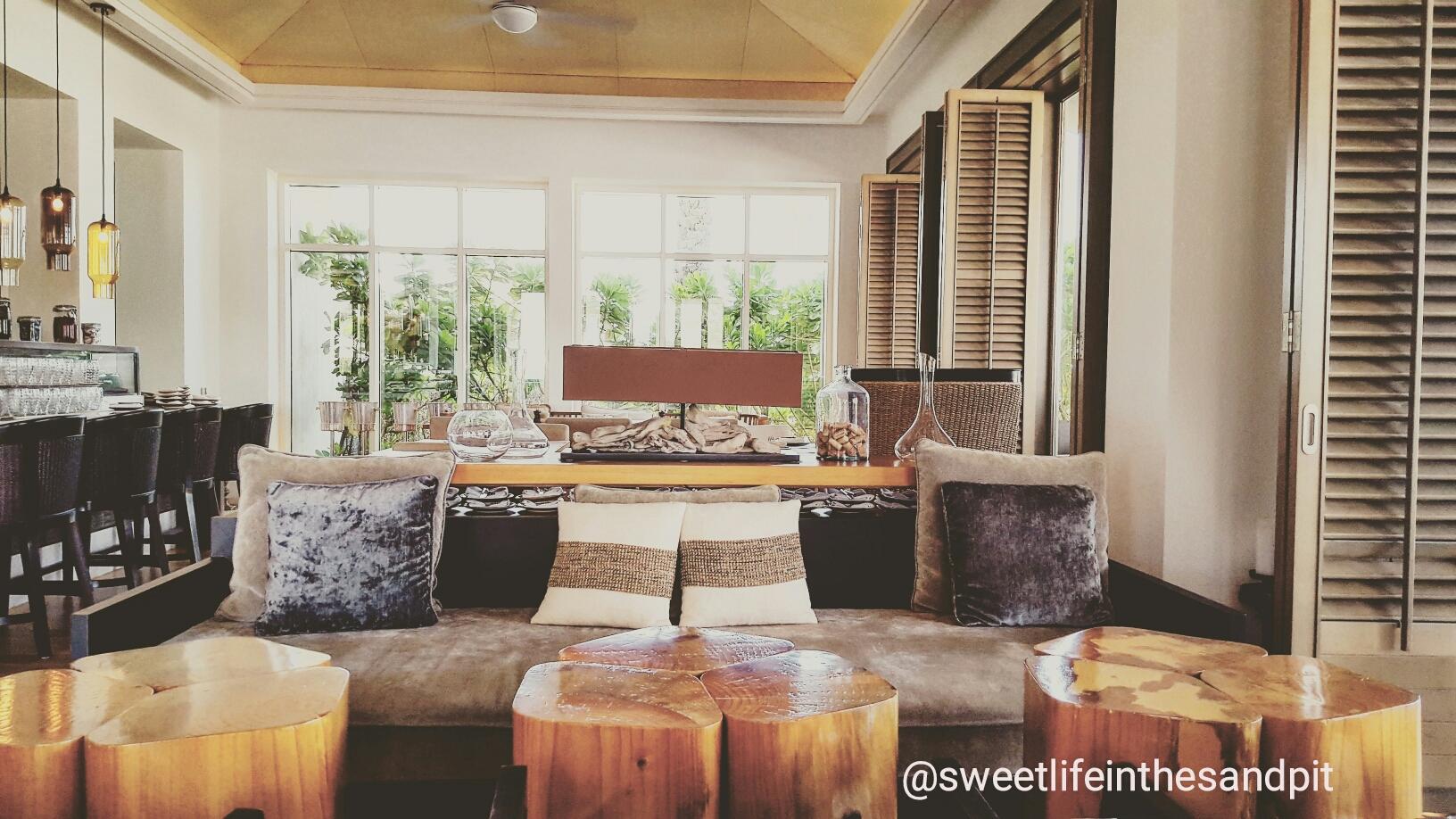 breakfast at beach house park hyatt abu dhabi u2013 restaurant review