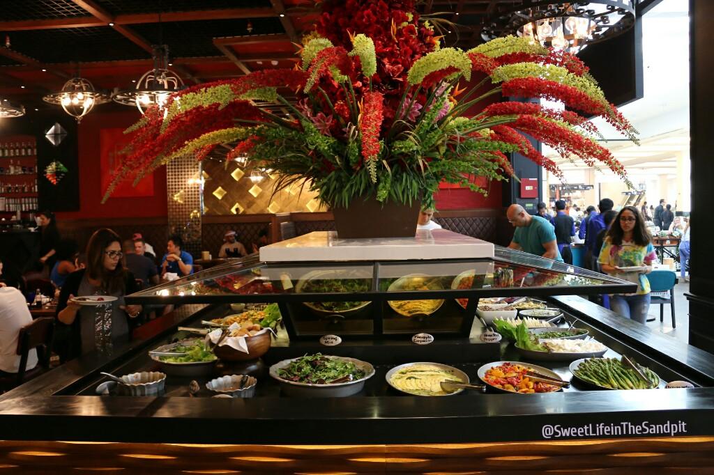 Texas De Brazil Restaurant Review Sweet Life In The